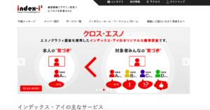 株式会社インデックス・アイ