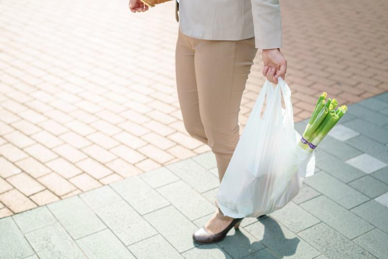 レジ袋に関する意識調査