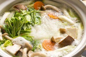 地域別の鍋料理に関する調査
