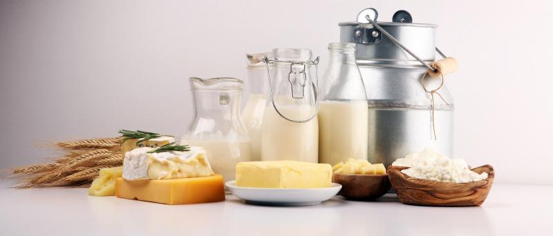 東南アジアの乳製品市場