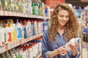 日用消耗品の定期購入と環境意識に関する調査