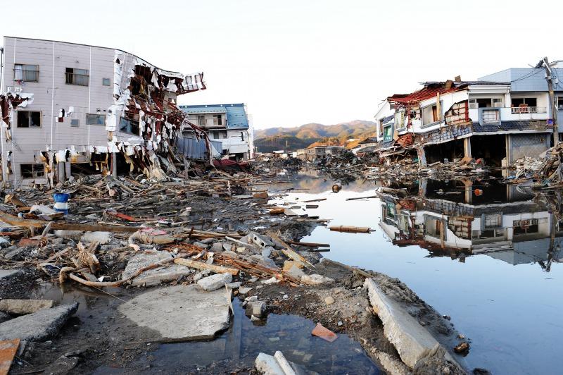 災害時の避難所に関する調査