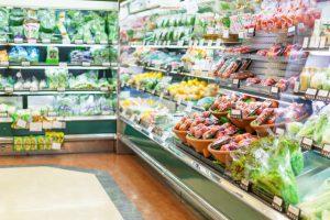 【コロナ自粛緊急調査】東京都知事によるスーパー「3日に1回」に自粛要請の効果は