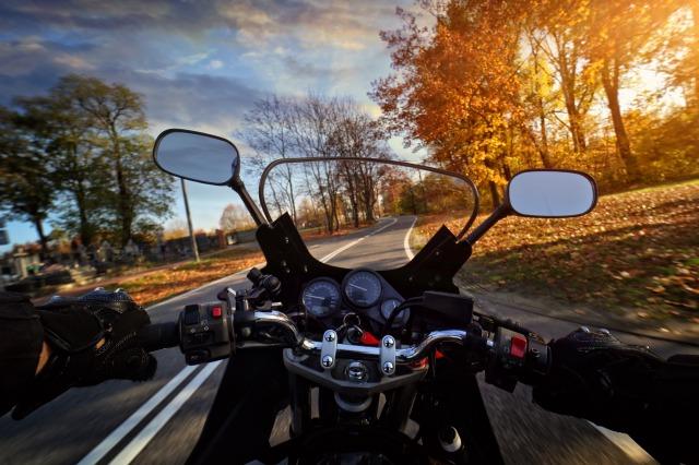 ライダーの交通安全意識・運転マナーに関する実態調査2020