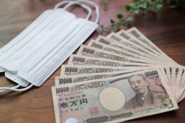 【特別定額給付金】10万円の使い道、「食費」が51.1%