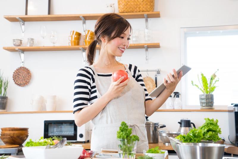 新型コロナウイルス感染症拡大による家庭料理の変化に関する調査