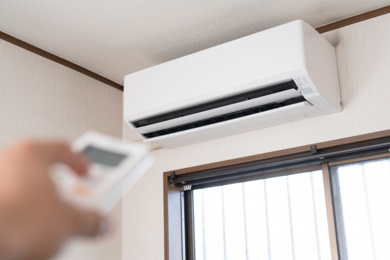 エアコンや猛暑予想に関する調査