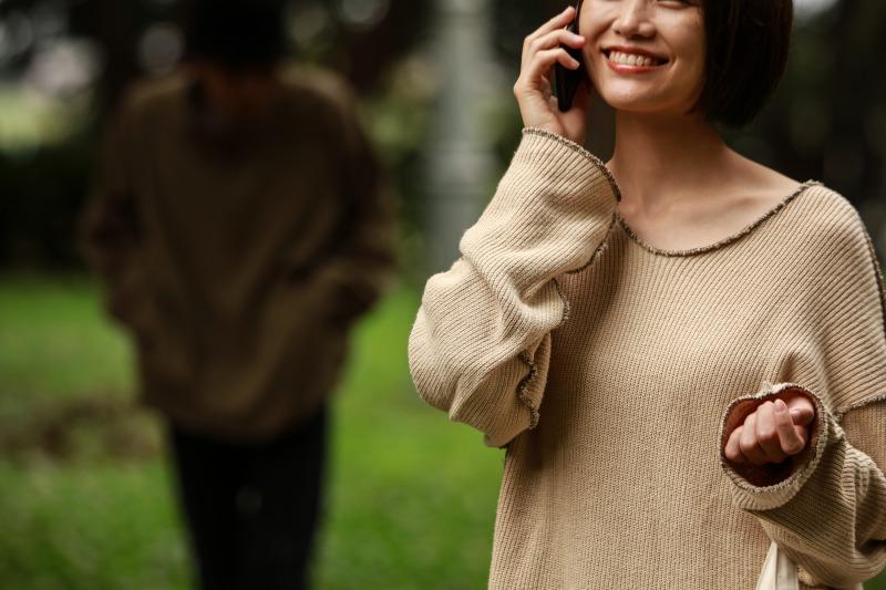 犯罪被害を経験した女性の6割が「何もできなかった」と回答
