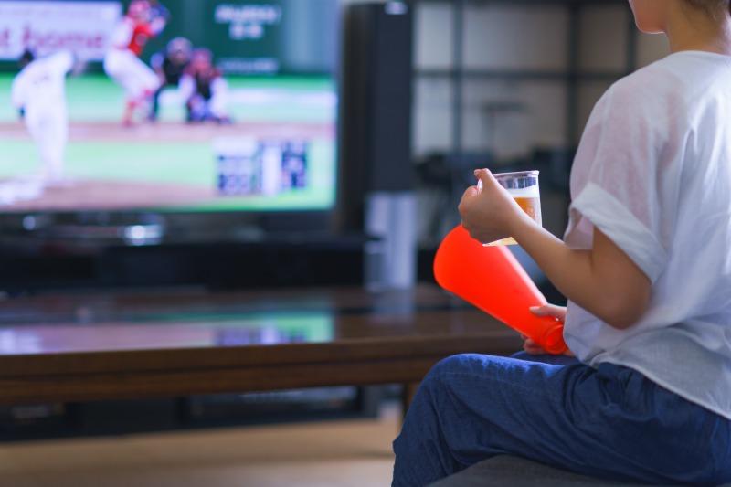 コロナによるプロスポーツ観戦への影響とは?コロナ禍の国内プロスポーツ観戦実態調査